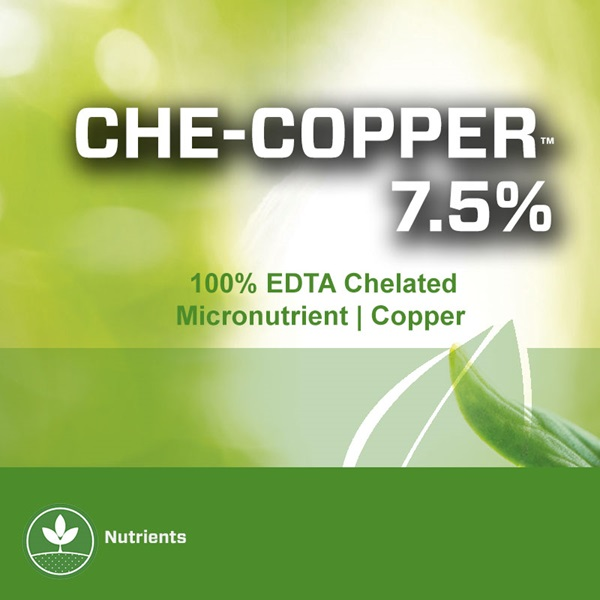 CHE-COPPER 7 5%, PHT | Products | Plant Health Technologies