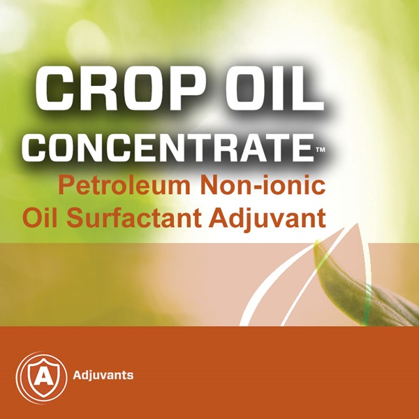 Crop Oil Concentrate Adjuvant Plant Health Technologies